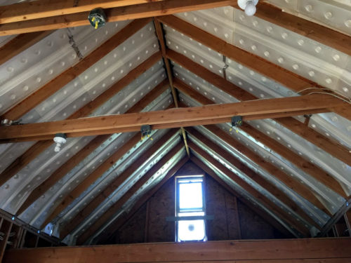 Rafter Vents